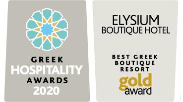 Elysium Boutique Hotel Resort in Hersonissos Crete